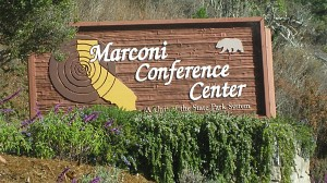 Marconi-sign