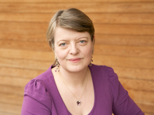 Kate Wilson, Managing Director, Nosy Crow